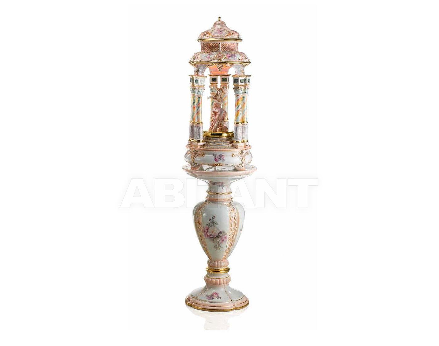 Купить Статуэтка Ceramiche Lorenzon  Gruppi L.794/ASOL