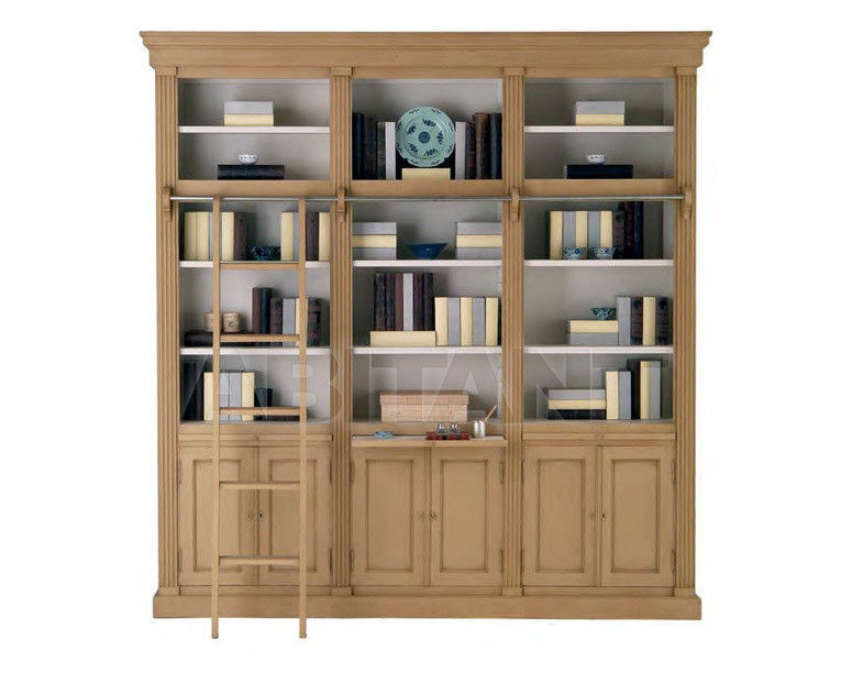 Купить Библиотека Guadarte El Mueble ClÁsico DO-439/3