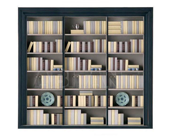 Купить Библиотека Guadarte El Mueble ClÁsico DO-419I