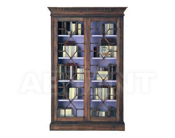 Купить Шкаф книжный Guadarte El Mueble ClÁsico DO-438