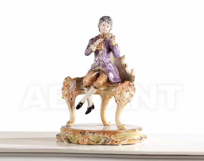 Купить Статуэтка Ceramiche Lorenzon  Gruppi L.409/U/CO