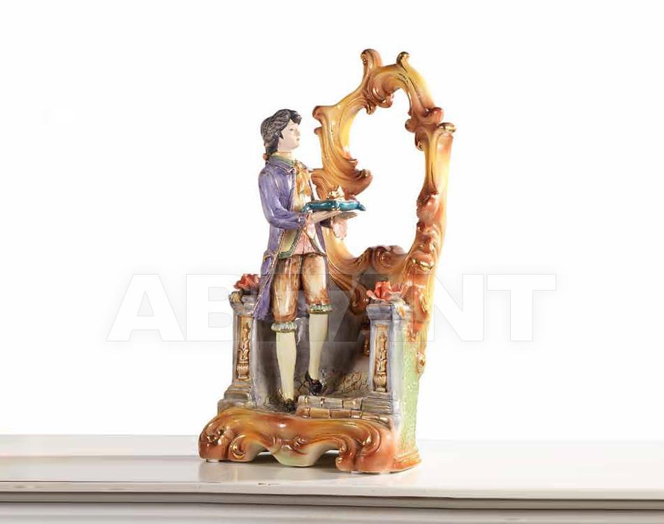 Купить Статуэтка Ceramiche Lorenzon  Gruppi L.687/U/CO