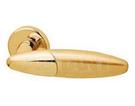 Купить Дверная ручка Mandelli Maniglia 501/SB 04
