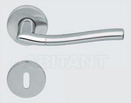 Купить Дверная ручка Mandelli Maniglia 1181 26d