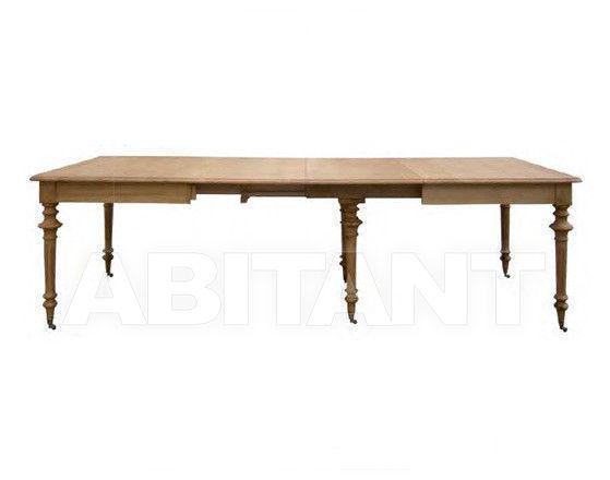 Купить Стол обеденный Guadarte El Mueble ClÁsico M 1052