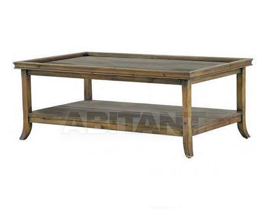 Купить Столик кофейный Guadarte El Mueble ClÁsico DO-395/1