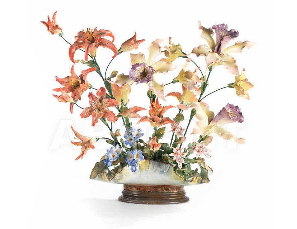 Купить Интерьерная миниатюра Ceramiche Lorenzon  Gruppi F.3