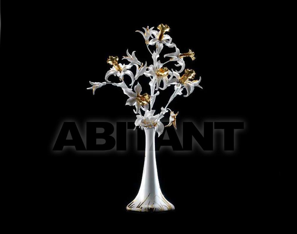 Купить Интерьерная миниатюра Ceramiche Lorenzon  Gruppi FV.1/1/BO