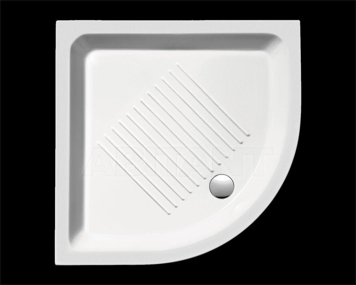 Купить Душевой поддон BASIC ANG OLARE 90 GSI Ceramica Doccia 449011