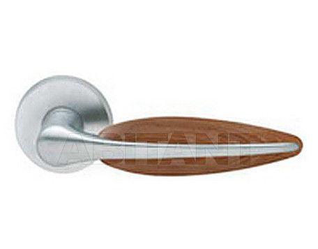 Купить Дверная ручка Mandelli Maniglia 3111/SB 26d/TEA