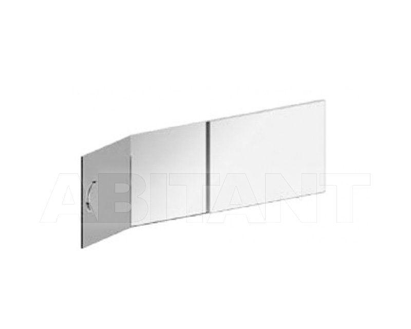Купить Зеркало настенное GSI Ceramica A C C E S S O R I MSPEC22