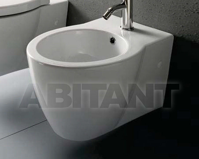 Купить Биде подвесное BIG GSI Ceramica Panorama 666511