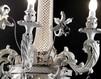 Светильник настенный Ceramiche Lorenzon  Luce LA.15/BP/F/3F Классический / Исторический / Английский