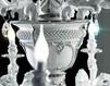 Люстра Ceramiche Lorenzon  Luce LL.14/BP/18F Современный / Скандинавский / Модерн