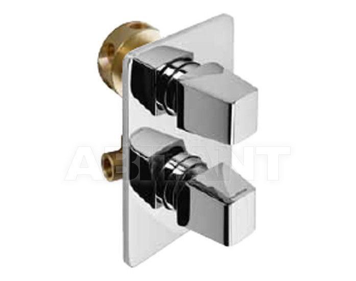 Купить Встраиваемый смеситель Palazzani Click 372065