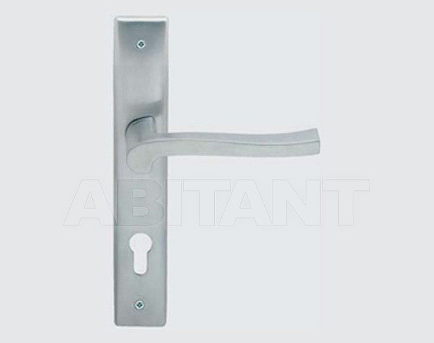 Купить Дверная ручка Mandelli Maniglia 1070 26D