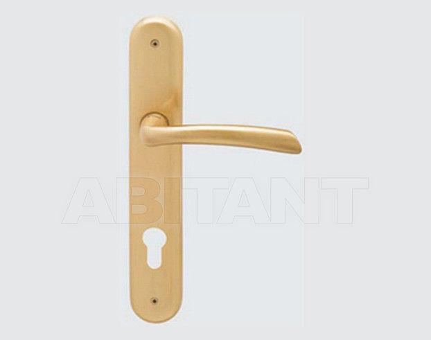 Купить Дверная ручка Mandelli Maniglia S60 04T