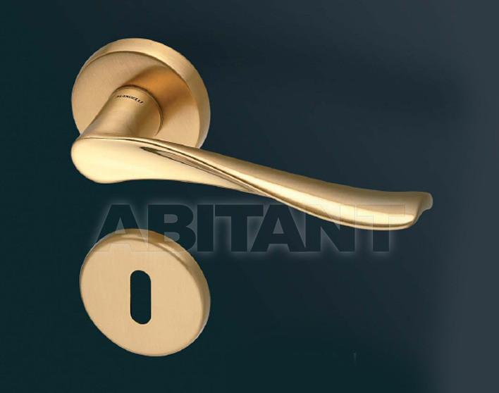 Купить Дверная ручка Mandelli Maniglia 731 04T