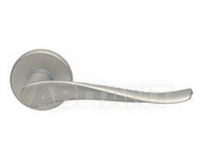 Купить Дверная ручка Mandelli Maniglia 731/SB  MSN