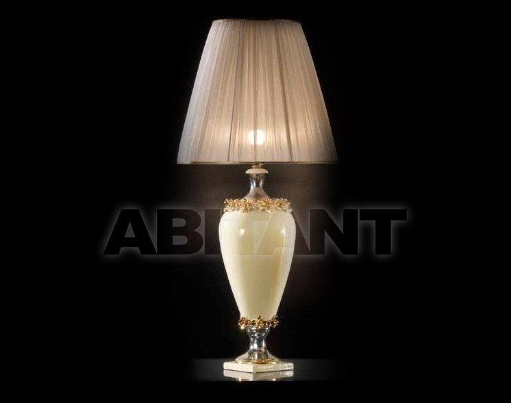 Купить Лампа настольная Ceramiche Lorenzon  Luce L.553/R/AVOPL