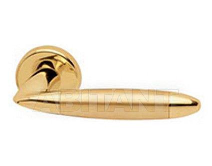 Купить Дверная ручка Mandelli Maniglia 461/SB 04