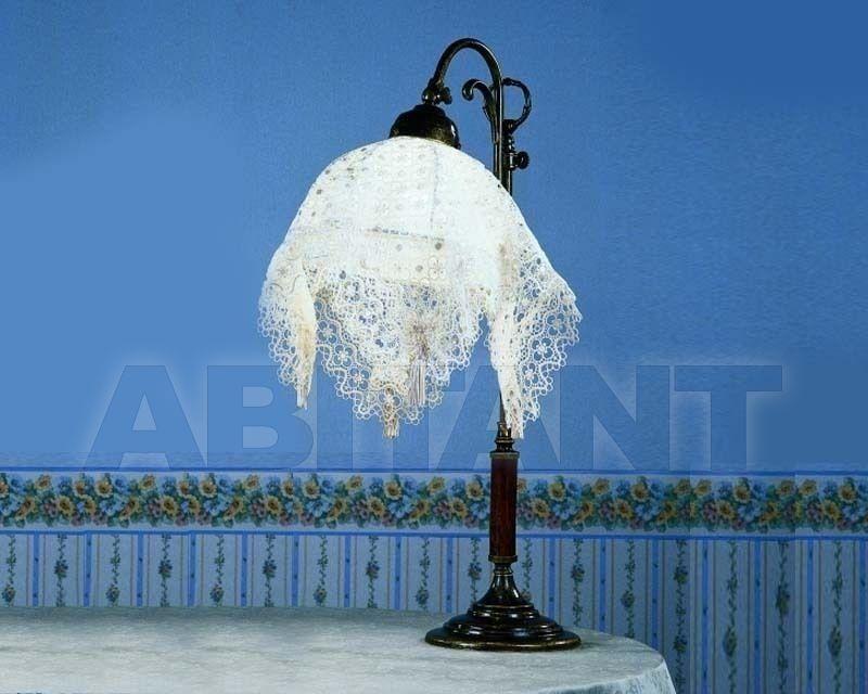 Купить Лампа настольная Jago I Romantici ROL 004