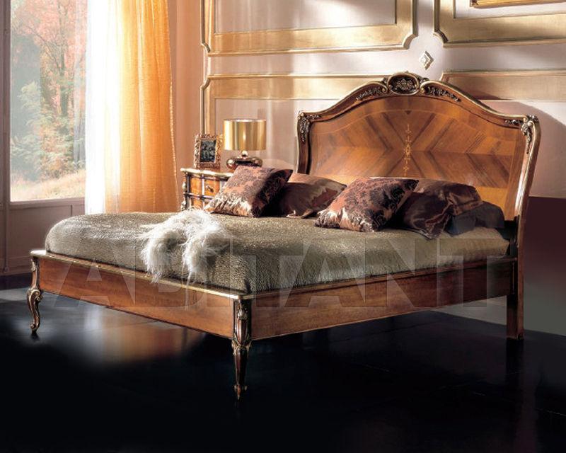 Купить Кровать BL Mobili Luigi Xxi 0216N