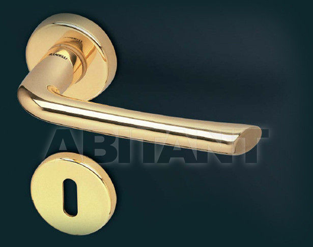 Купить Дверная ручка Mandelli Maniglia S81 03L
