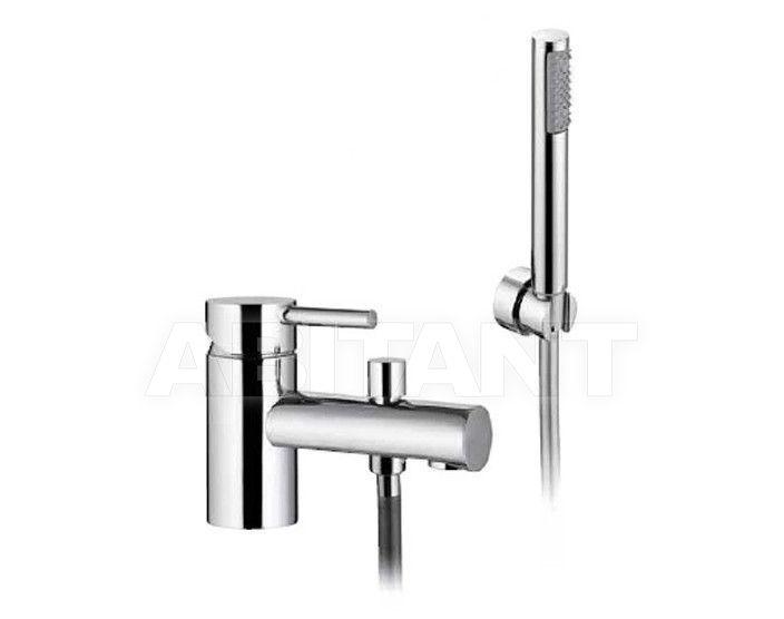 Купить Смеситель для ванны Palazzani Idrotech 121035