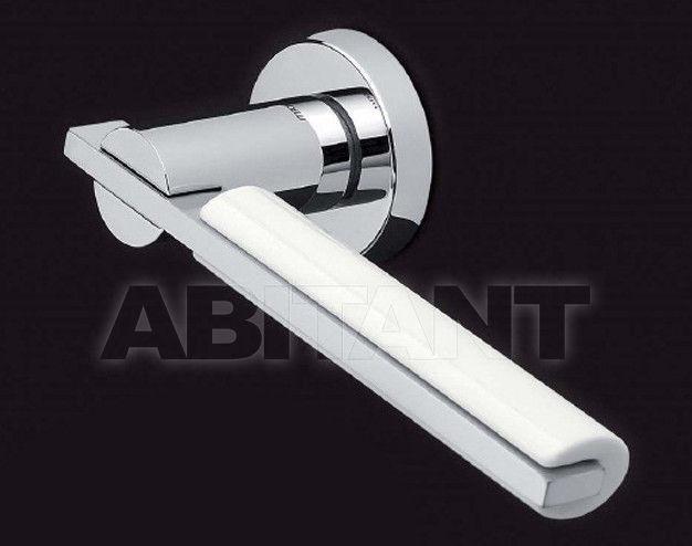 Купить Дверная ручка Mandelli Maniglia 3181/SB 26