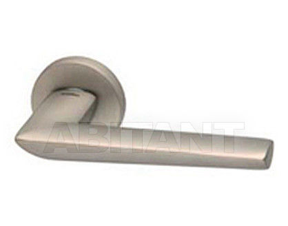 Купить Дверная ручка Mandelli Maniglia 1081/SB MSN