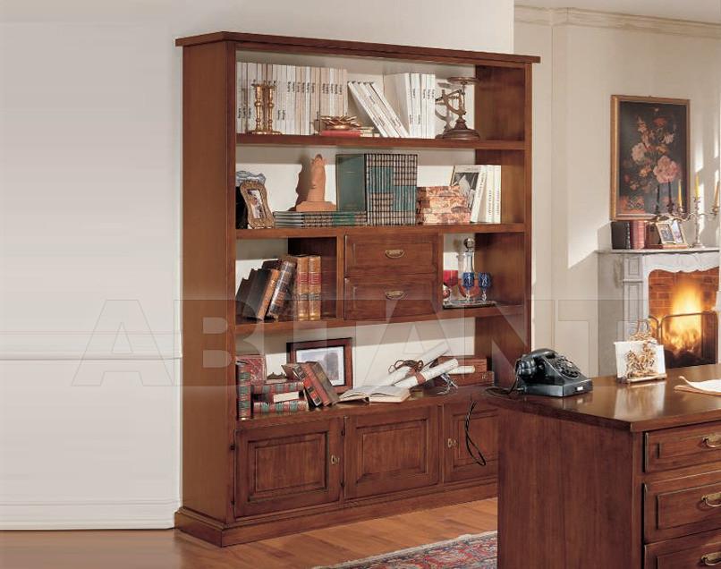 Купить Библиотека BL Mobili 2009 F27