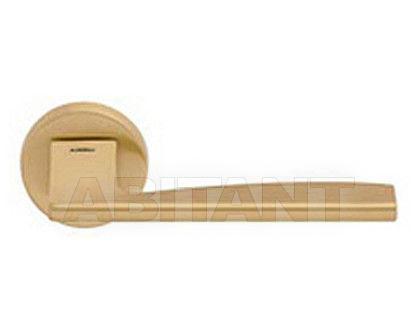 Купить Дверная ручка Mandelli Maniglia 1031/SB 04T