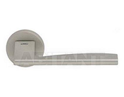 Купить Дверная ручка Mandelli Maniglia 1031/SB MSN