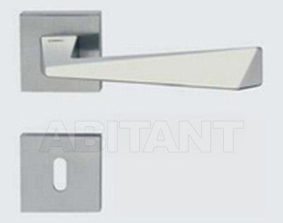Купить Дверная ручка Mandelli Maniglia 1251 26DT