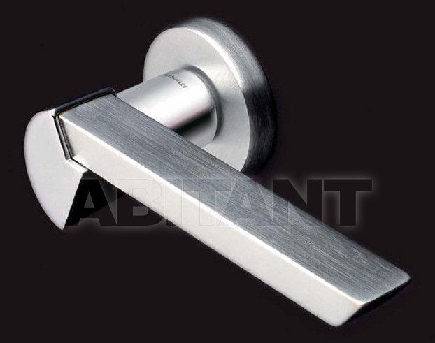 Купить Дверная ручка Mandelli Maniglia 1151/SB 26D