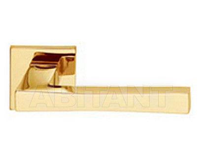 Купить Дверная ручка Mandelli Maniglia 1161/SB 03L