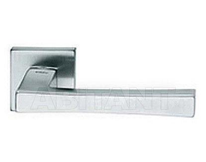 Купить Дверная ручка Mandelli Maniglia 1161/SB 26D