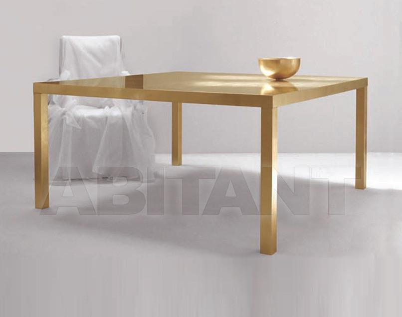 Купить Стол обеденный Cyrus Company Anteprima sei