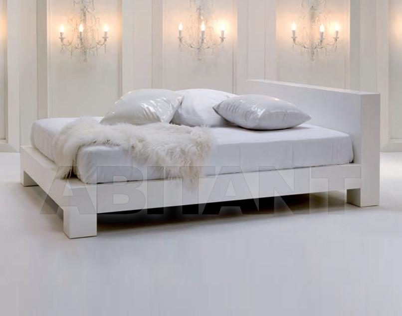 Купить Кровать Cyrus Company Anteprima cubiko