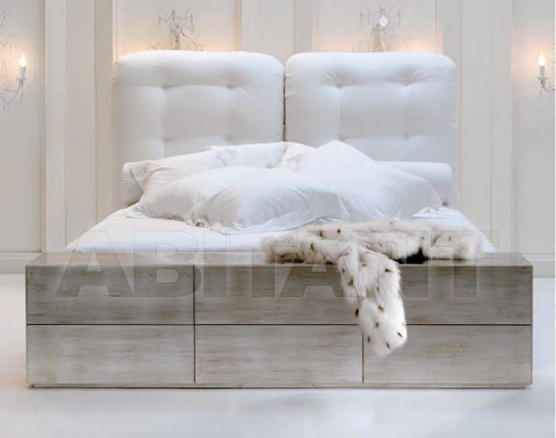 Купить Кровать Cyrus Company Anteprima 109B+390BL