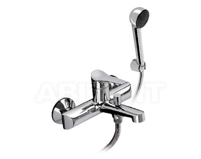 Купить Смеситель для ванны Palazzani Flap 471010