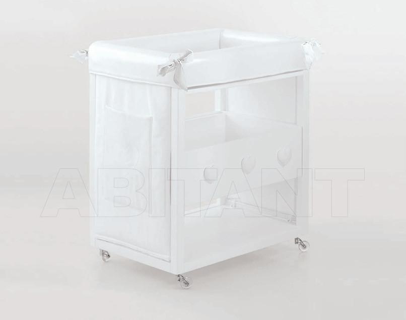 Купить Столик пеленальный Cyrus Company Anteprima B301f1