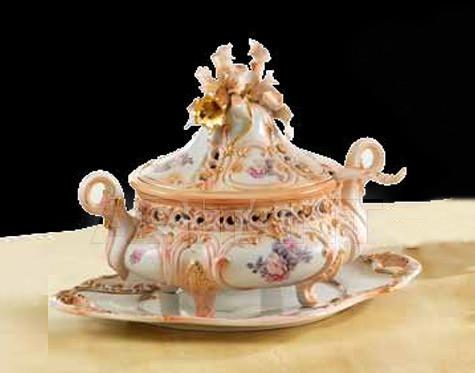 Купить Посуда декоративная Ceramiche Lorenzon  Complementi L.725/ASO
