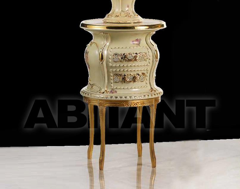 Купить Столик приставной Ceramiche Lorenzon  Complementi L.744/AVO
