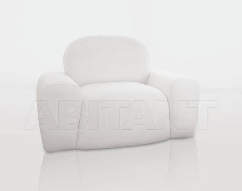 Купить Кресло Cyrus Company Anteprima B203PB