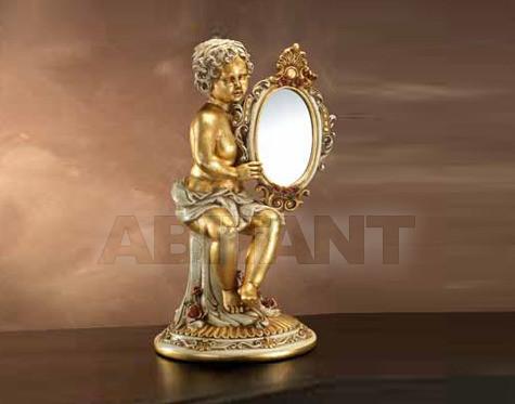 Купить Зеркало настольное Ceramiche Lorenzon  Complementi L.863/F.V
