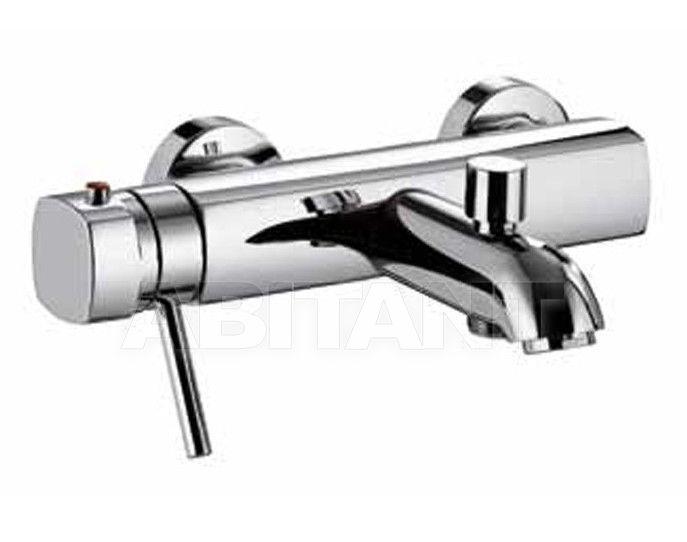 Купить Смеситель для ванны Palazzani Kubik 311015