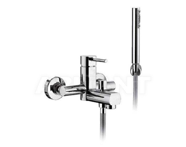 Купить Смеситель для ванны Palazzani Maranello 321010