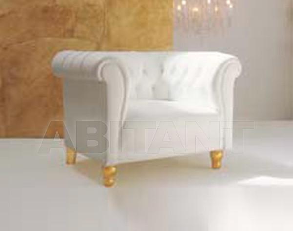 Купить Кресло Cyrus Company Anteprima 210M armchair